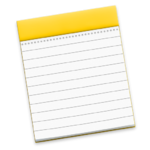 Icon 512x512 Normalnotes