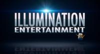 Illumination 2016 logo with bob the minion