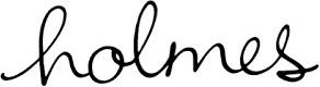 D. H. Holmes