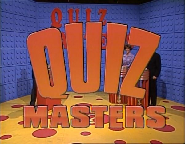 Quiz Masters
