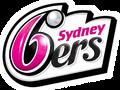 SydneySixers 2018