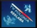 TVP Polonia 2000-2003 commercial jingle