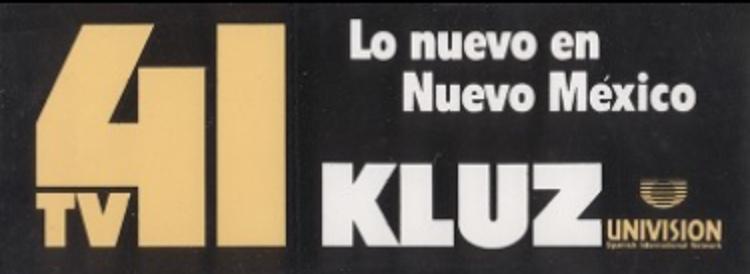KLUZ-TV
