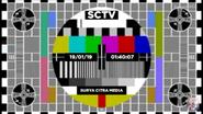Testcard SCTV 2019