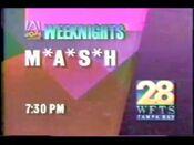 WFTS 1991 Promo 3