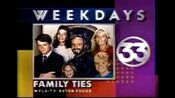 WVLA-TV 33 Family Ties