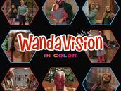 WandaVision (S01E03 Variant)