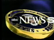ABC News Special Report- President Bush Address to Congress (A)