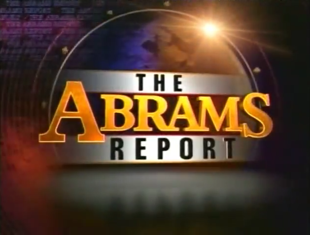 The Abrams Report