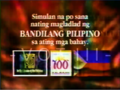 Abs cbn 1998 centennial greeting