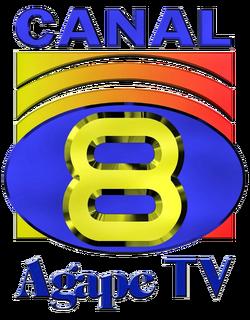 Agape TV 8 (YSWE).png