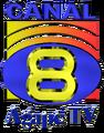 Agape TV 8 (YSWE)