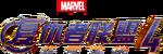 Avengers- Endgame Chinese film logo