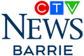 CTV News Barrie 2019