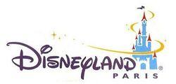 Disneyland Paris (Castle)