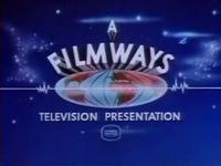 Filmways color logo