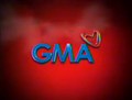 GMA Network Logo (From 2009 Darna TV Series)