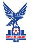 New Crystal Palace FC logo (January choice F)