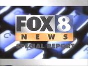 WJW FOX 8 News Special Report
