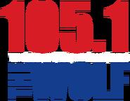 WOLF Logo Text