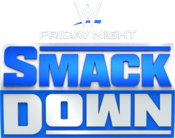 WWE Friday Night SmackDown 2020 Variant