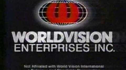Worldvision Enterprises alt