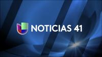 Wxtv kwex noticias 41 promo package 2015