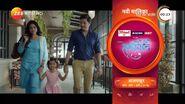 Zee Marathi Show Time End Card 2021