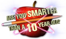Are You Smarter Than a 10 Year Old? (New Zealand)