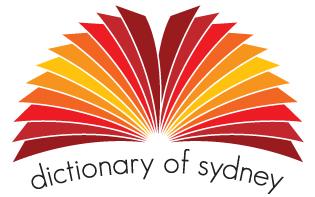 Dictionary of Sydney