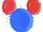 Disney Channel (Middle East)/Logo Variations