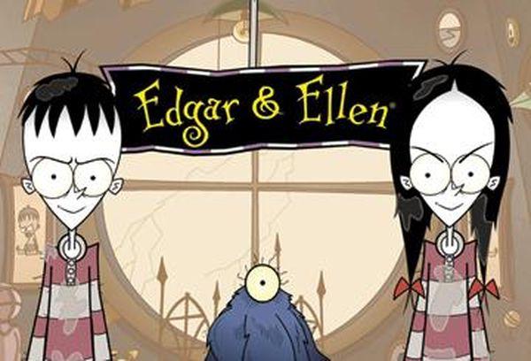 Edgar & Ellen
