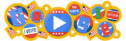 Google United States Elections 2016 (Version 2)