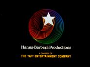 Hanna Barbera 1985