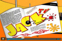 Jack TV News Papaer ID