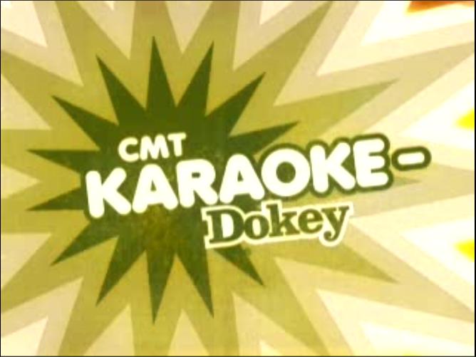 Karaoke-Dokey