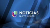 Kluz noticias univision nuevo mexico promo package 2015