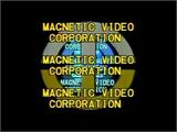 Magnetic Video Corporation (1978)