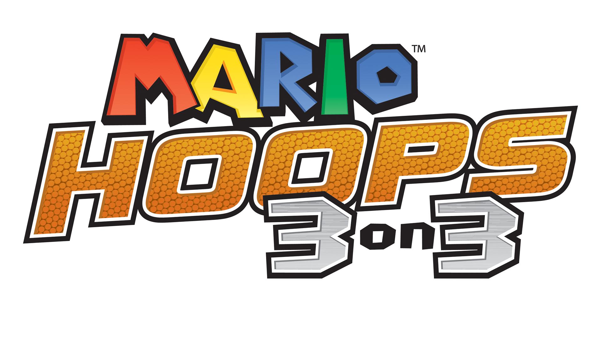 Mario Hoops 3-on-3