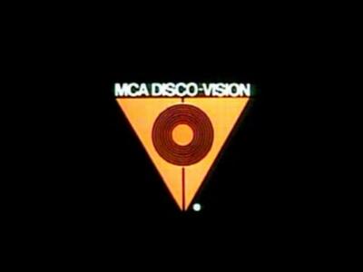 MCA DiscoVision