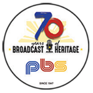 PBS 70 Years of Broadcast Heritage