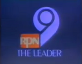 RPN 9 The Leader SID 1988
