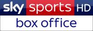 Sky Sports Box Office HD