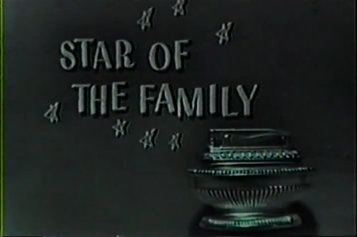 Star of the Family (1950)