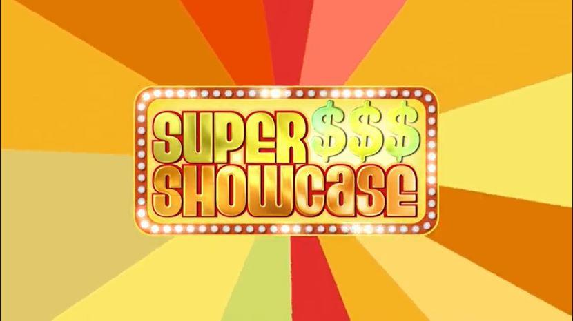 Super Showcase