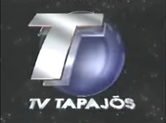TV Tapajós - Logo(1999)