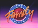 The Family Channel 1990