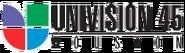 Univision Houston-logo
