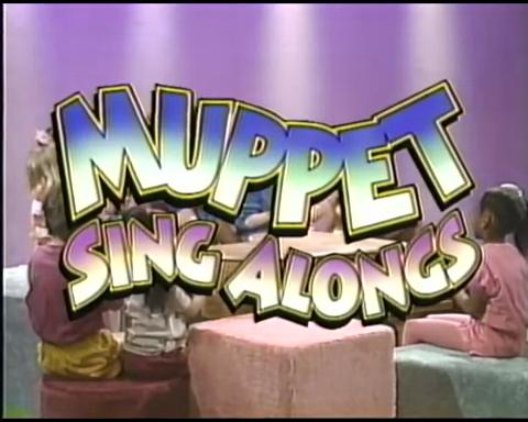 Muppet Sing-Alongs