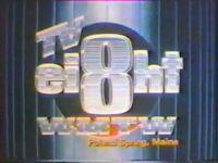 WMTW 1982